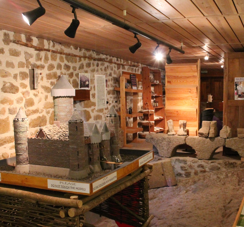 Musée rochebaron